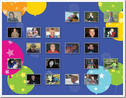 10th_birthday_collage